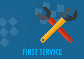 first service thumb