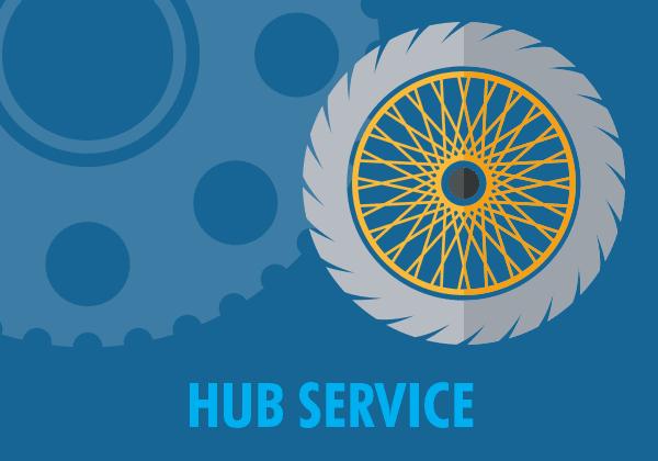hub service