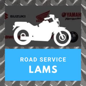 LAMS Road Bike Services