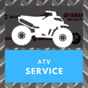 ATV / Quad Services
