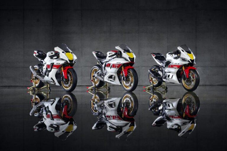 2022 World GP 60th Anniversary Edition